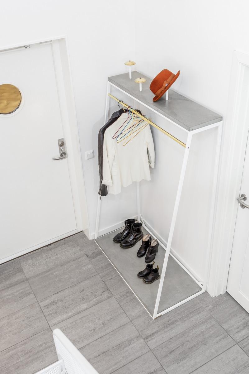 Hallmöbler u2013 Siberg Design