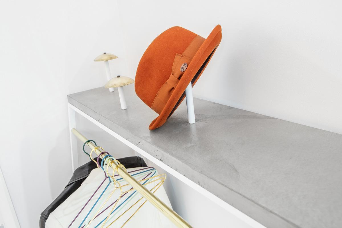 Hallmöbel u2013 Betong u2013 Siberg Design